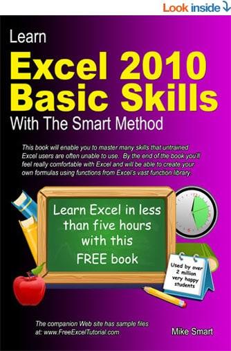 get excel 2010 free