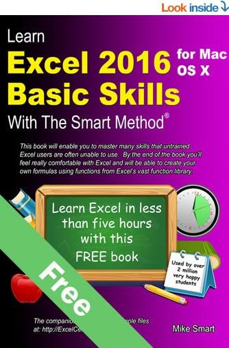 excel functions video tutorial