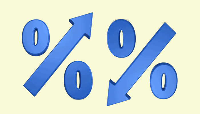 Calculating the original number after a percentage increase
