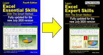 Essential to Expert Skills progression