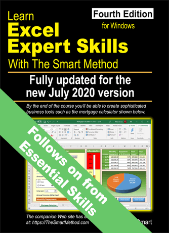 learn-exel-expert-skills-with-the-smart-method-front-book-cover